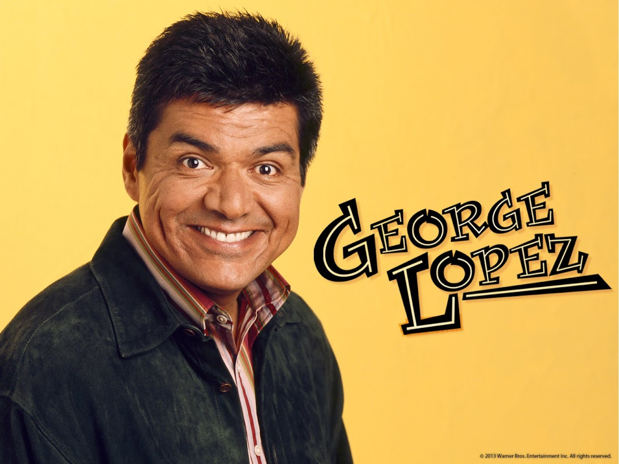 Benny from george lopez 2013