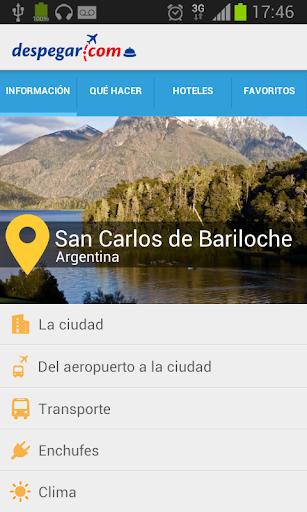 Bariloche: Guía turística