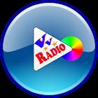 V V Radio icon