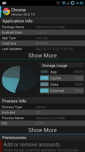 ROM Toolbox Lite 6.1.0.0 screenshots 8