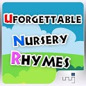 Unforgettable Nursery Rhymes icon