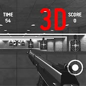 Shooting Range 3D