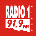 Radio 1 Czech Republic logo