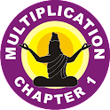 Vedic Maths - Multiplication - icon