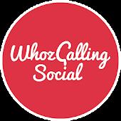WhozCallingSocial