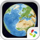 Interactive Earth icon