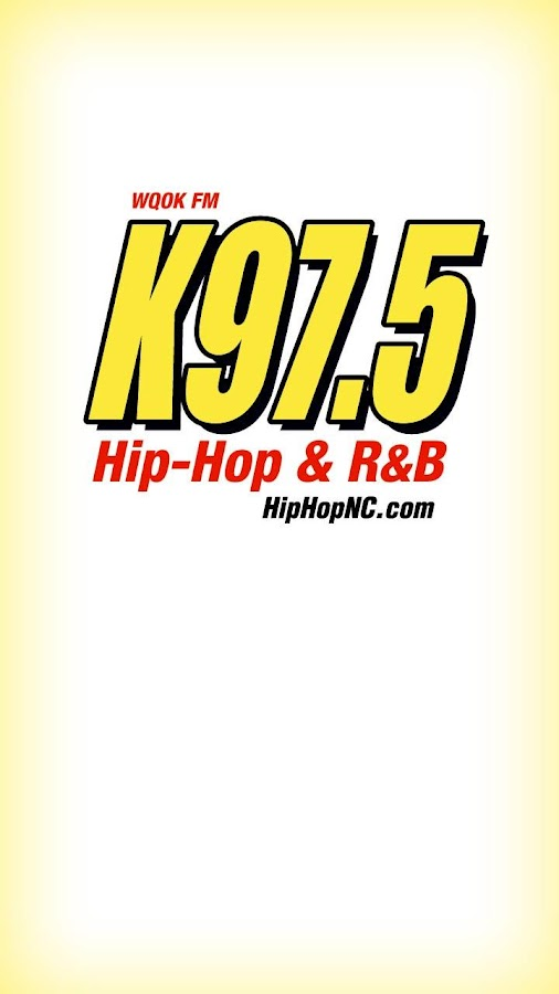K97.5 - Raleigh - screenshot