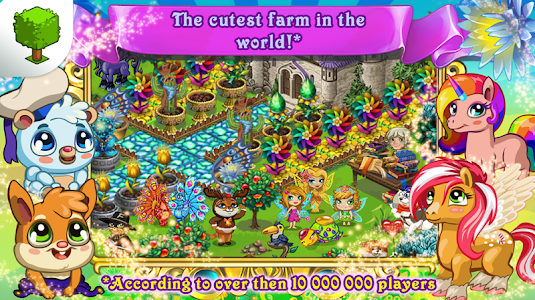 Fairy Farm v2.5.7