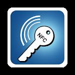 NFC Password Safe