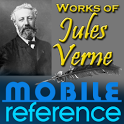 Works of Jules Verne icon