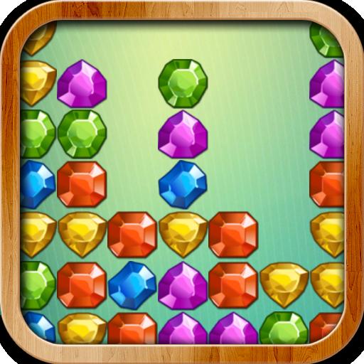 Diamond Saga 街機 App LOGO-APP試玩