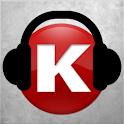 Radio K 1230 우리방송 logo