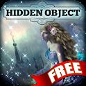 Hidden Object Cursed Diamonds icon