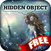 Hidden Object Cursed Diamonds