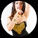 DJ Lizeth Rodriguez icon