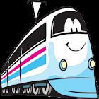 Metro+ (Metro, Bus, Cercanías) icon
