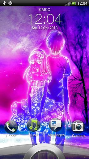 玩生活App|浪漫愛情動態壁紙免費|APP試玩