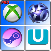 Video Games Logo Quiz Pro