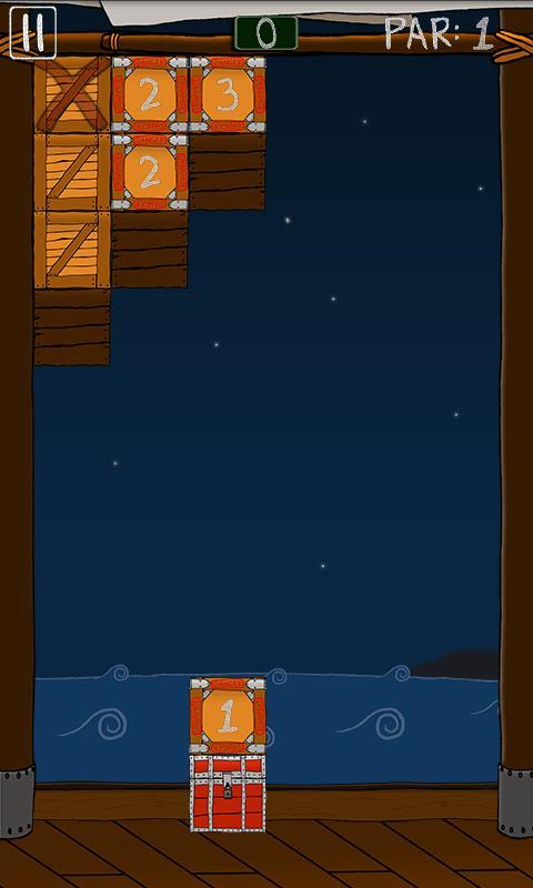 Crates on Deck- screenshot