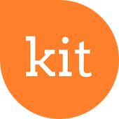 kit (keep in touch)