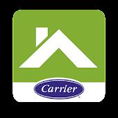Carrier® Côr™ Thermostat