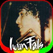 IWAN FALS Album Opini (1982)
