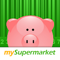 mySupermarket – Shopping List icon