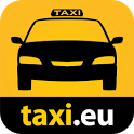 taxi.eu – Taxi App for Europe icon