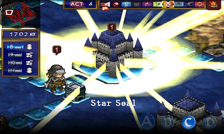 SRPG Generation of Chaos Screenshot 27