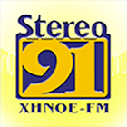 Stereo 91 XHNOE-FM icon