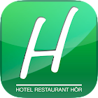 Hotel - Restaurant Hör icon