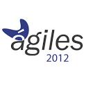 Agiles 2012 icon