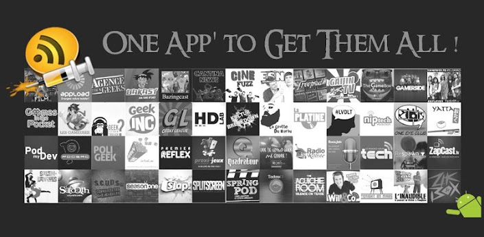 Podcast Addict - Donate 1.0.2 (v1.0.2) apk Apps