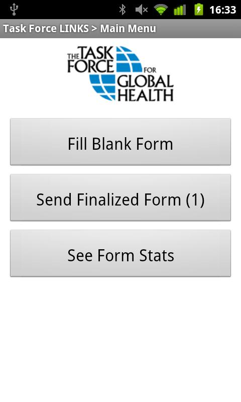 LINKS System by SDK- screenshot