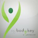 Amway™ MyBodyKey Mobile logo