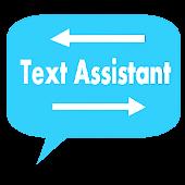 Text Assistant