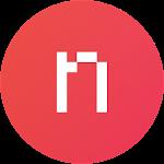 Notiicon - Unique iconpack v1.0