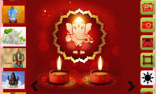 Ganesh greetings cards