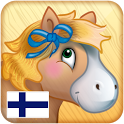 Smart Speller Finnish (Kids) icon