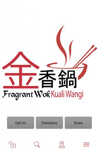 Fragrant Wok