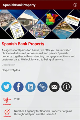 Spanish Bank Properties