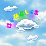 Bubbles and Clouds free download for sony
