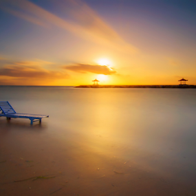 Dreams by Hendri Suhandi - Landscapes Travel ( bali, sanur, travel, sunrise, beach )