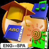 English - Spanish Suite
