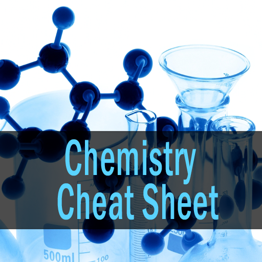 chemistry cheat sheet Chemistry cheat sheet - free download as word doc (doc), pdf file (pdf), text file (txt) or read online for free.