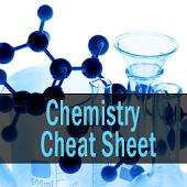 Chemistry  Cheat Sheet