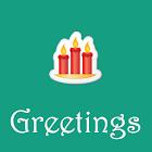Greetings Texts icon