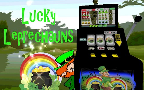 Lucky Leprechaun Slots FREE - screenshot thumbnail