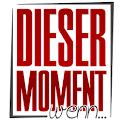 Dieser Moment, wenn (Alt) logo