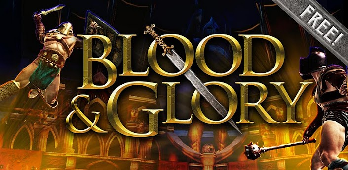 BLOOD & GLORY APK 1.1.5